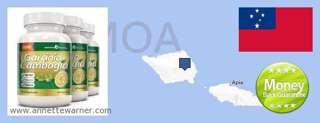 Where to Purchase Garcinia Cambogia Extract online Samoa