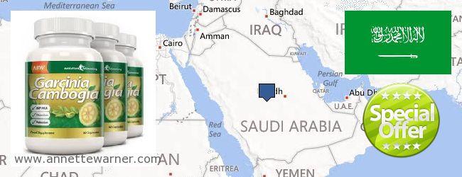 Where to Buy Garcinia Cambogia Extract online Saudi Arabia
