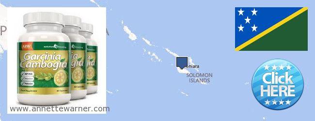 Where to Buy Garcinia Cambogia Extract online Solomon Islands