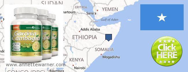 Where to Purchase Garcinia Cambogia Extract online Somalia