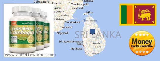Where to Purchase Garcinia Cambogia Extract online Sri Lanka