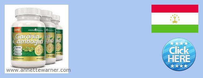Where to Buy Garcinia Cambogia Extract online Tajikistan