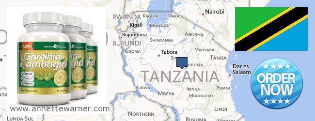 Purchase Garcinia Cambogia Extract online Tanzania