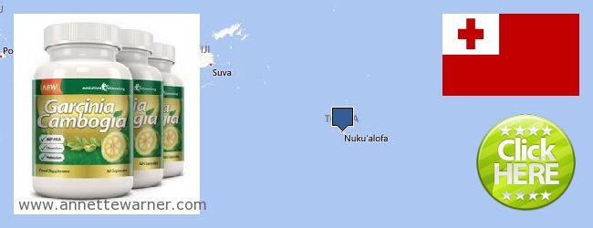 Where to Buy Garcinia Cambogia Extract online Tonga