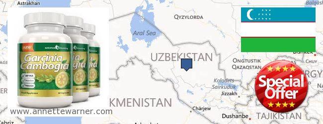 Where Can You Buy Garcinia Cambogia Extract online Uzbekistan
