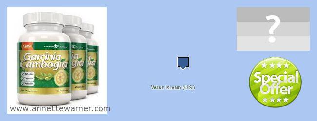 Where to Buy Garcinia Cambogia Extract online Wake Island