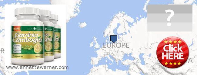 Dove acquistare Garcinia Cambogia Extract in linea Online