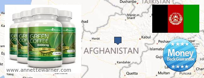 Best Place to Buy Green Coffee Bean Extract online Afghanistan