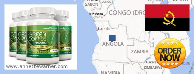 Where to Buy Green Coffee Bean Extract online Angola