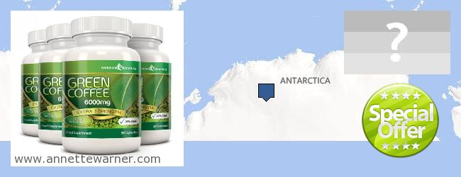 Where Can You Buy Green Coffee Bean Extract online Antarctica