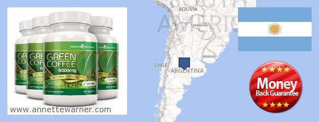 Where to Purchase Green Coffee Bean Extract online Argentina