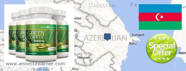 Where Can You Buy Green Coffee Bean Extract online Azerbaijan