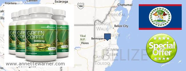 Where Can You Buy Green Coffee Bean Extract online Belize