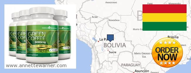 Where Can I Buy Green Coffee Bean Extract online Bolivia