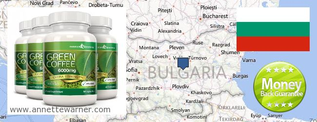 Best Place to Buy Green Coffee Bean Extract online Bulgaria