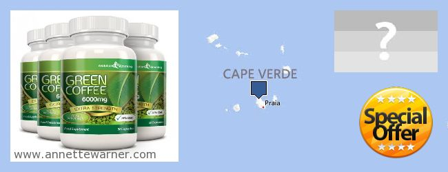 Where Can You Buy Green Coffee Bean Extract online Cape Verde