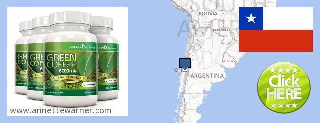 Where to Buy Green Coffee Bean Extract online Chile