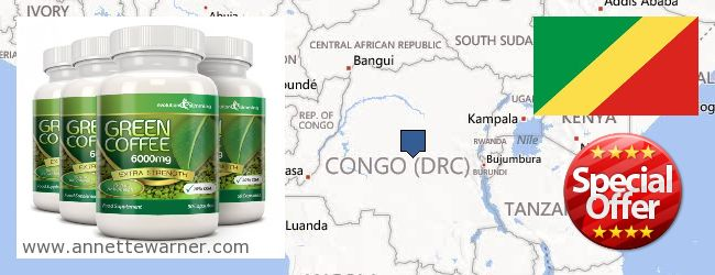 Buy Green Coffee Bean Extract online Congo