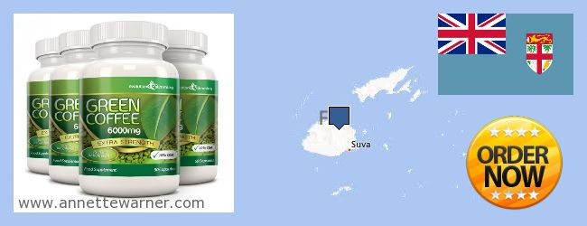 Where to Purchase Green Coffee Bean Extract online Fiji