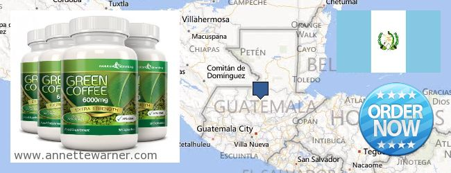 Where Can I Buy Green Coffee Bean Extract online Guatemala