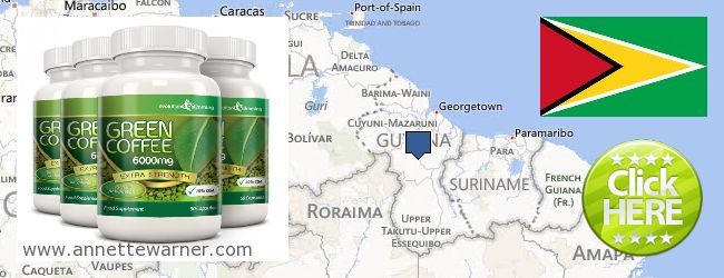 Where Can I Buy Green Coffee Bean Extract online Guyana