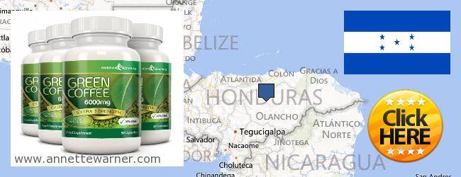 Where Can You Buy Green Coffee Bean Extract online Honduras