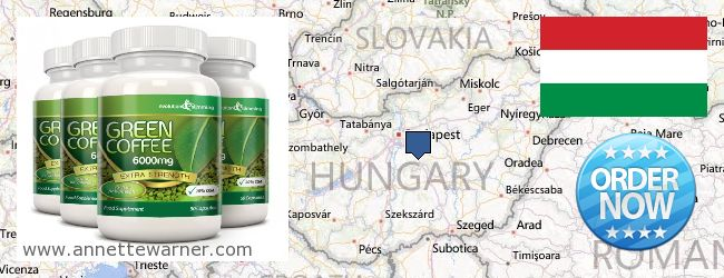 Where to Purchase Green Coffee Bean Extract online Hungary