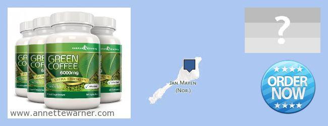 Where Can I Buy Green Coffee Bean Extract online Jan Mayen