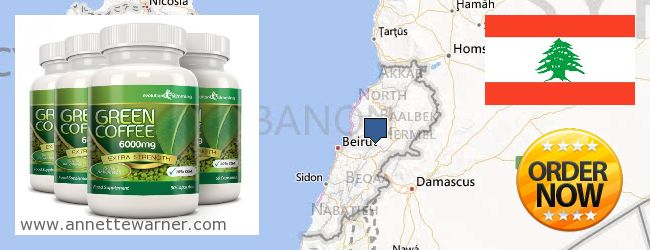 Purchase Green Coffee Bean Extract online Lebanon