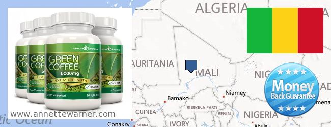 Where to Purchase Green Coffee Bean Extract online Mali