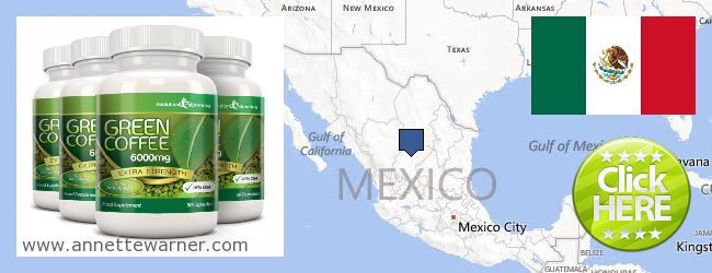 Where to Purchase Green Coffee Bean Extract online Mexico
