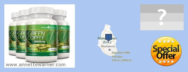 Where to Buy Green Coffee Bean Extract online Montserrat