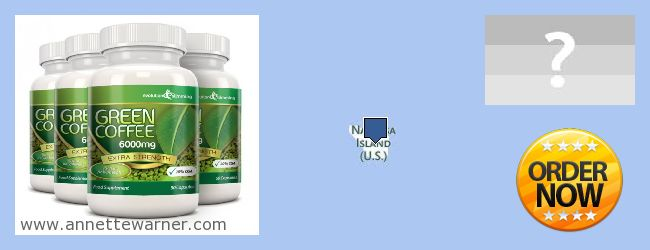 Where Can I Buy Green Coffee Bean Extract online Navassa Island