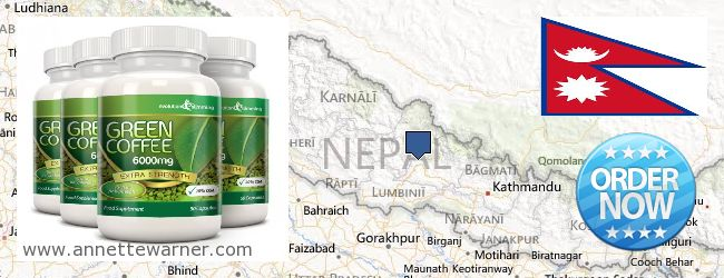 Where to Purchase Green Coffee Bean Extract online Nepal