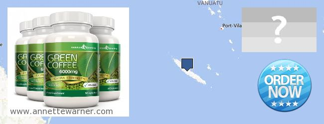 Where to Buy Green Coffee Bean Extract online New Caledonia