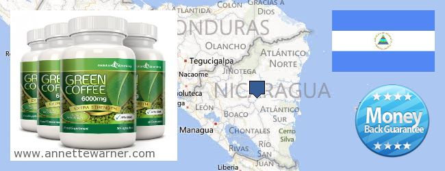 Purchase Green Coffee Bean Extract online Nicaragua