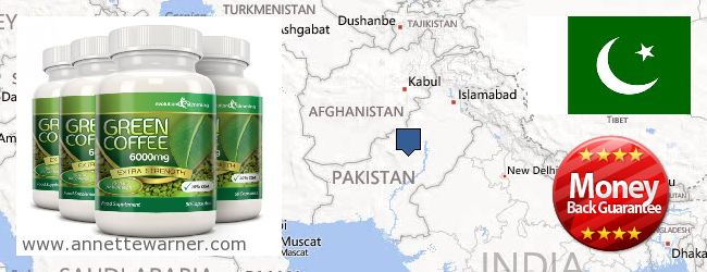 Where to Buy Green Coffee Bean Extract online Pakistan