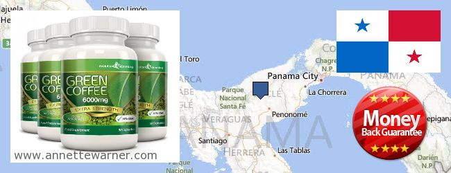 Where to Buy Green Coffee Bean Extract online Panama