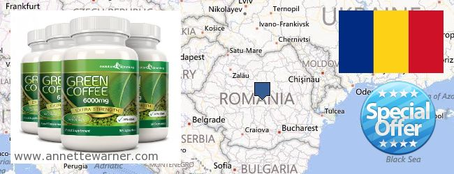 Where to Purchase Green Coffee Bean Extract online Romania