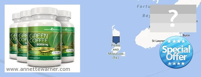 Buy Green Coffee Bean Extract online Saint Pierre And Miquelon