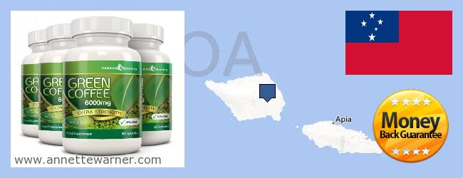 Where Can I Buy Green Coffee Bean Extract online Samoa