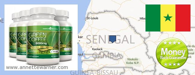 Where Can You Buy Green Coffee Bean Extract online Senegal