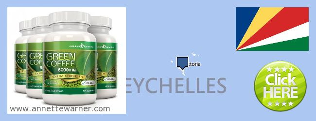 Best Place to Buy Green Coffee Bean Extract online Seychelles