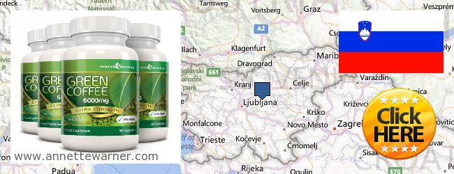Where Can You Buy Green Coffee Bean Extract online Slovenia