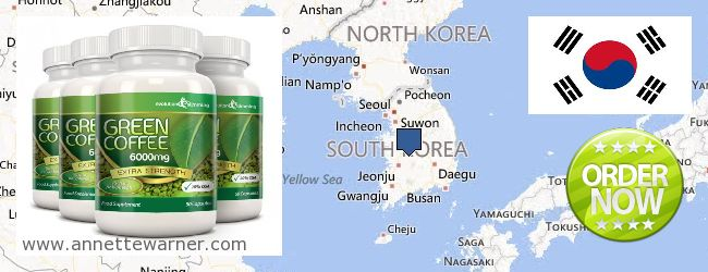 Where Can I Purchase Green Coffee Bean Extract online South Korea