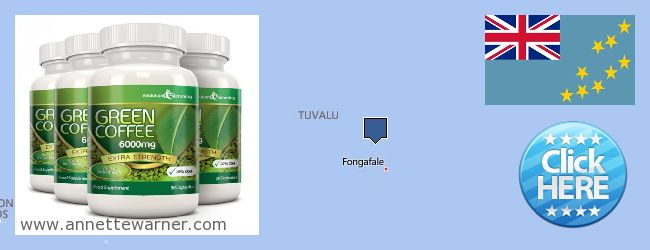 Purchase Green Coffee Bean Extract online Tuvalu