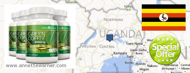 Where to Purchase Green Coffee Bean Extract online Uganda