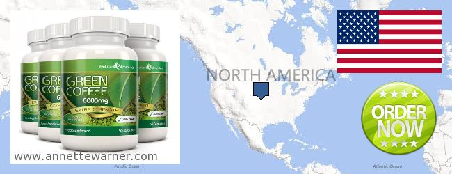 Where to Buy Green Coffee Bean Extract online United States