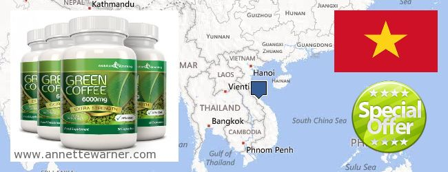 Where Can You Buy Green Coffee Bean Extract online Vietnam