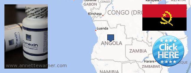 Buy Gynexin online Angola